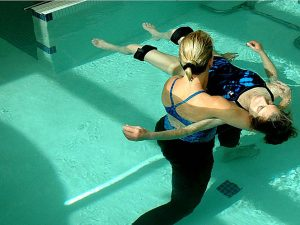 Aquatic Therapy And Aquatic Physical Therapy