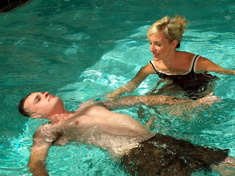 What Is Hydrotherapy (Aquatic Therapy)?